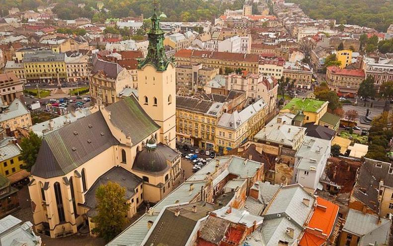 Кредит во Львове: быстро, выгодно, без отказа