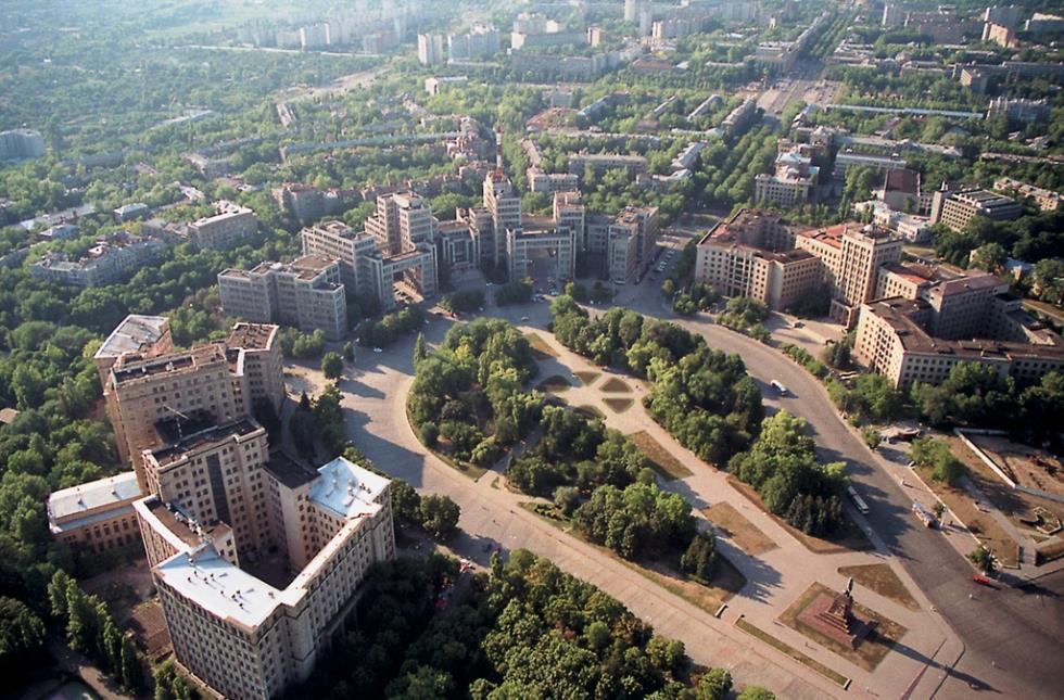 Кредит в Харькове от Groshi247