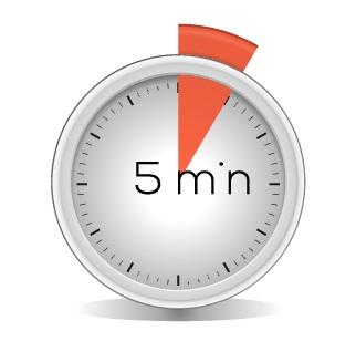 Микрозайм за 5 минут